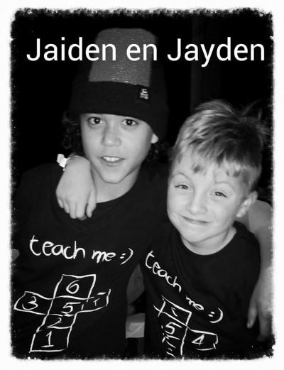 Jaiden & Jayden